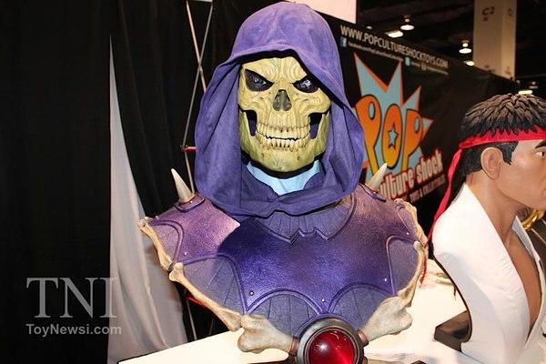 [Pop Culture Shock] Masters of the Universe: Beastman 1:4 Statue - Página 2 WonderCon_Pop_Culture_Shock19__scaled_600