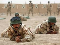 Challenges ahead for Iraqi forces' counterterror efforts Challenges-ahead-for-Iraq-counterterror-effort-I6HLK6K-x