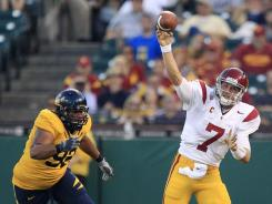USC beats Cal for eighth consecutive time USC-beats-Cal-for-eighth-consecutive-time-0GFLPAV-x
