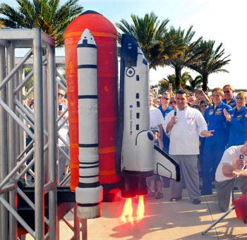 SPACE - Il Boss delle Torte - Space Shuttle 05-pg-horizontal