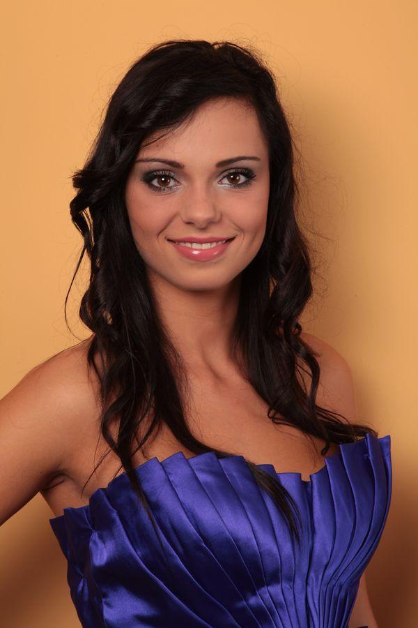 Road to Miss Polonia 2011 (POLAND UNIVERSE 2012) - Press Conference (9.12 - final night) Aleksandra_Cielemecka