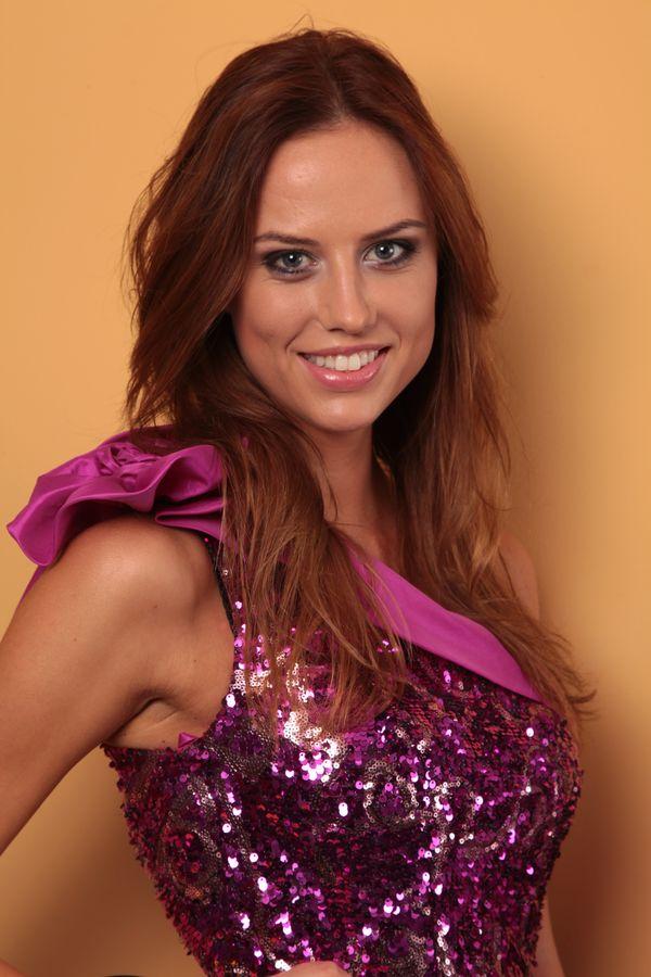 Road to Miss Polonia 2011 (POLAND UNIVERSE 2012) - Press Conference (9.12 - final night) Anna_Szczygielska