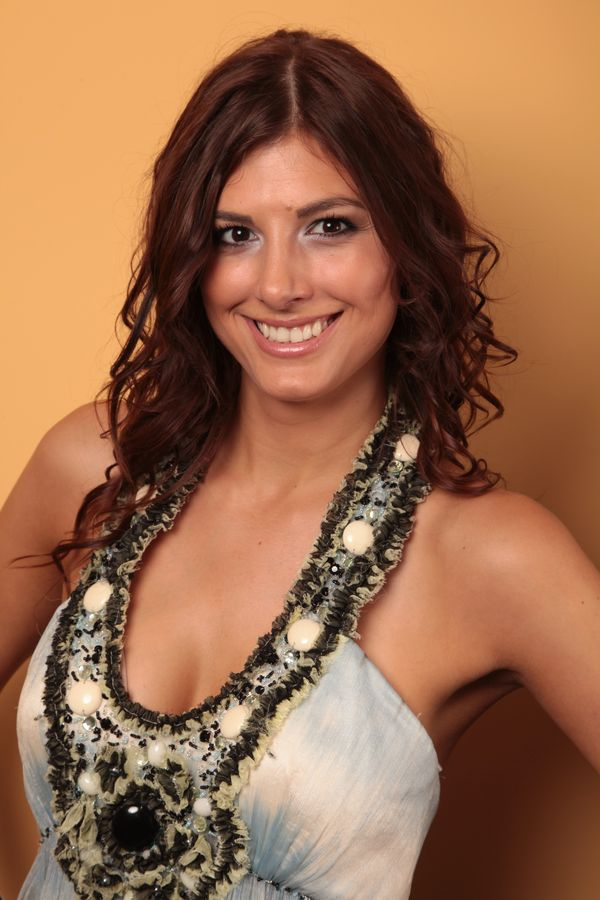 Road to Miss Polonia 2011 (POLAND UNIVERSE 2012) - Press Conference (9.12 - final night) Beata_Stelmaszczyk