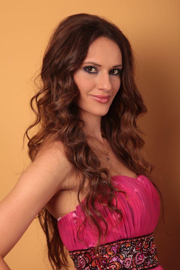Road to Miss Polonia 2011 (POLAND UNIVERSE 2012) - Press Conference (9.12 - final night) Mariola_Rysik