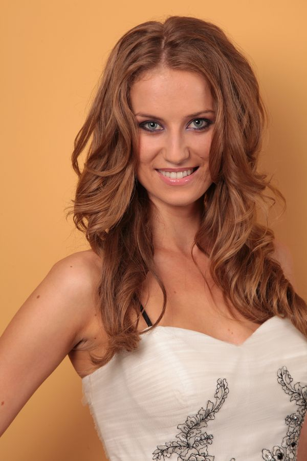 Road to Miss Polonia 2011 (POLAND UNIVERSE 2012) - Press Conference (9.12 - final night) Sylwia_toczynska