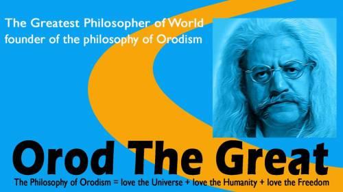 هنر، برآیند شناور بودن خرد، در جهان احساس است. فیلسوف حکیم اُرُد بزرگ خراسانی KOZKYm