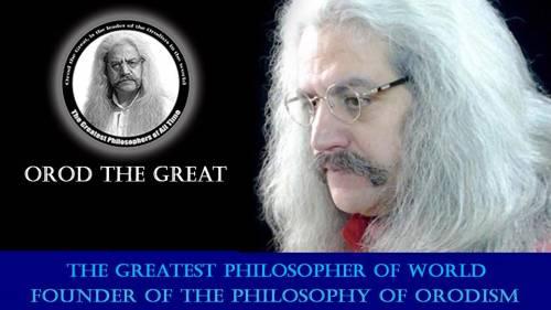 ناسزا و دشنام دادن، حتی به دشمنان شایسته نیست. فیلسوف حکیم اُرُد بزرگ خراسانی KOZLRm