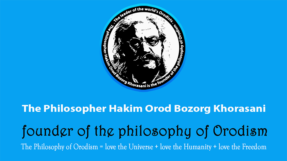26 Top The Philosopher Hakim Orod Bozorg Khorasani Quotes That Are Life Changing Kzf8T