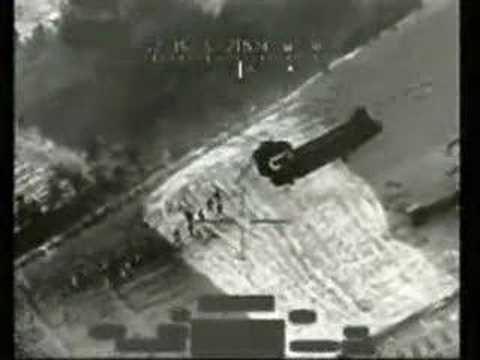 القوات الجوية من وإلى احتلال العراق  0