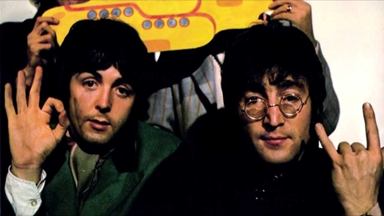 The Beatles visited paedophile parties with Savile  Maxresdefault