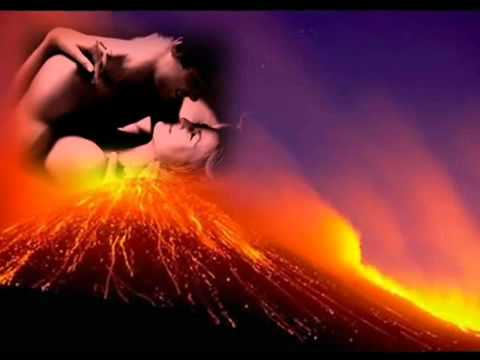 """""""Volcán de amor"""" 0"""