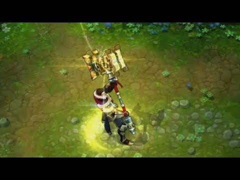 P.O League Of Legends Champs And Skins - Página 2 Hqdefault