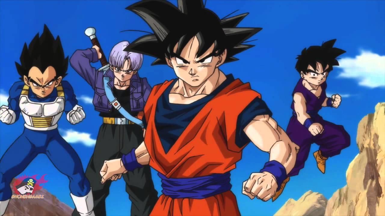 Dragon Ball Super : Après 18 ans, la suite de l'anime DBZ arrive !  Maxresdefault