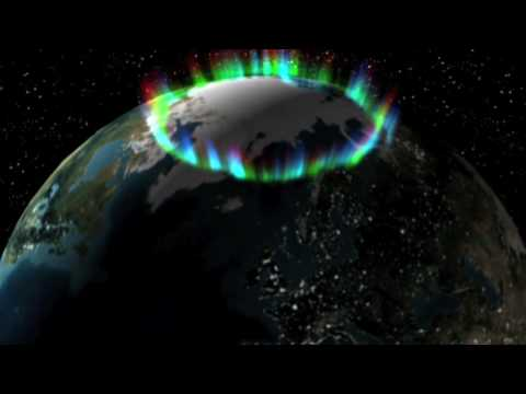 Artificial Aurora to be Created Over Western Arctic This Week 0