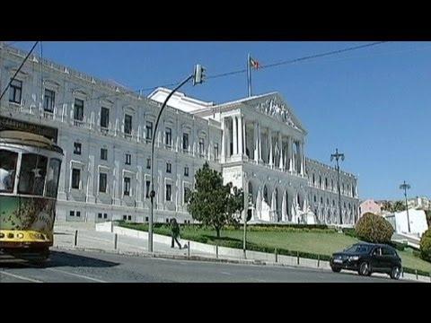 Crise Financière : La contagion menace le Portugal 0