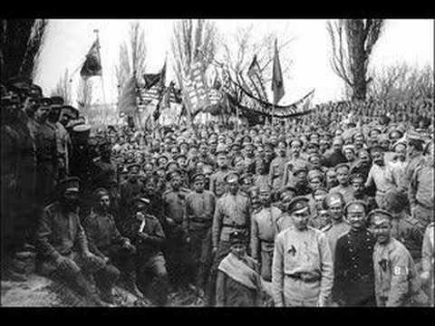 Falsificación del Testamento de Lenin 0