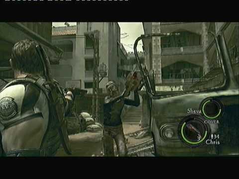 Hydra (Resident Evil 5) por Striker - Página 2 Hqdefault