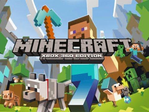Minecraft Edición XBLA alcanza los 3.6 millones de copias vendidas 0