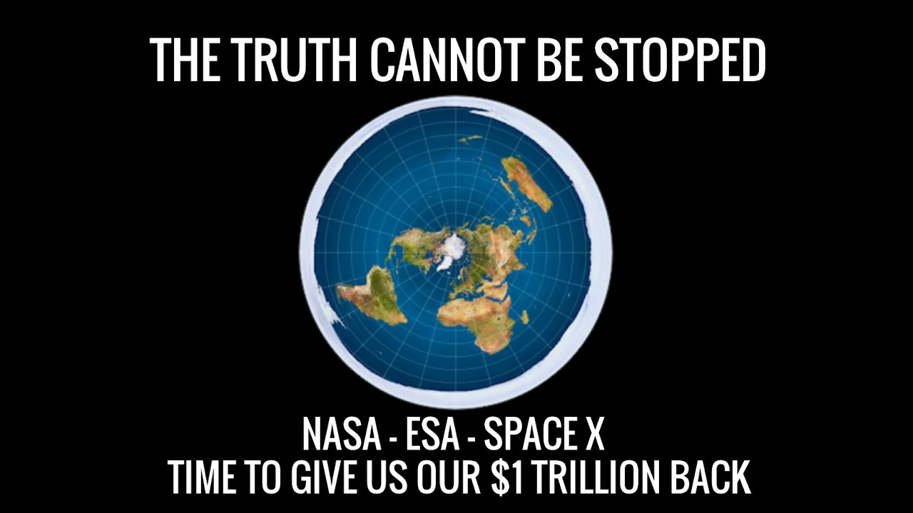 Why Flat Earth is the Most Important Truth Maxresdefault