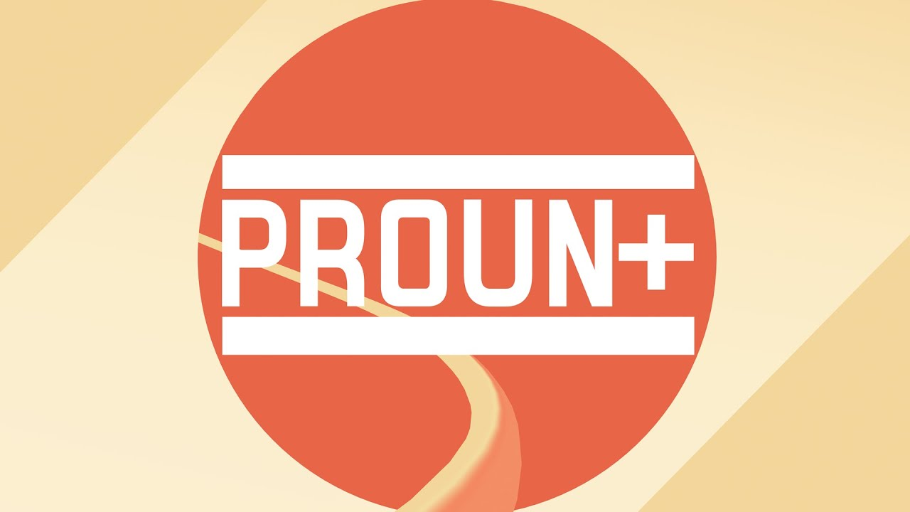 Review - Proun+ (3DS eShop) Maxresdefault