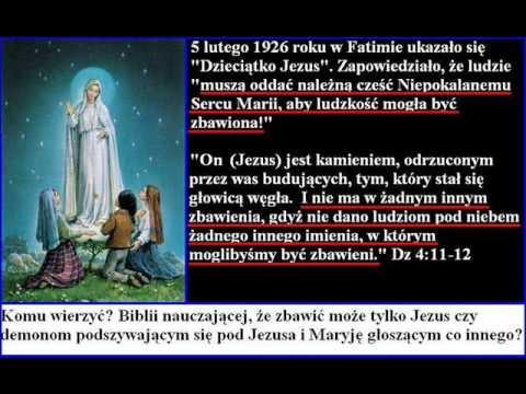 Bałwochwalstwo, którego Bóg nienawidzi! Hqdefault