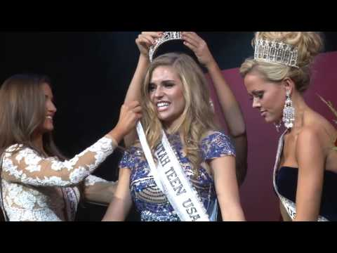 Road to Miss Teen USA 2015, finals August 22, 2015 - Page 2 Hqdefault
