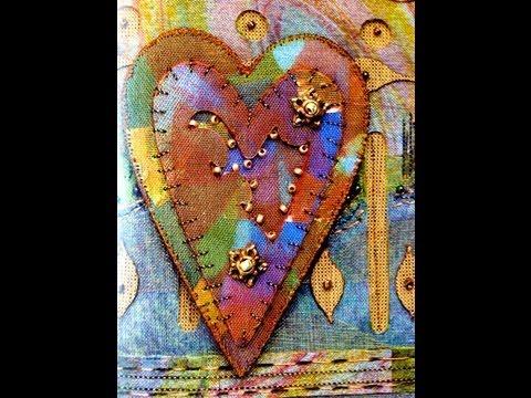 Umetnost od tkanine Hqdefault