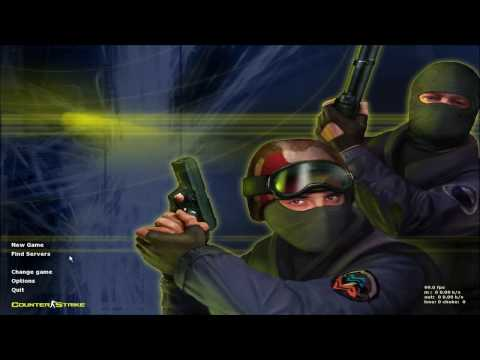 Counter Strike 1.6 0