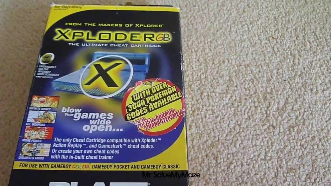 The Game Boy Thread Maxresdefault