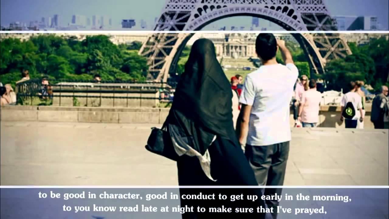 Veshjet e grave myslimane në vende të ndryshme! Maxresdefault