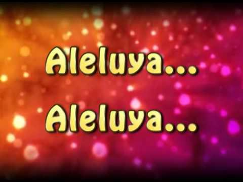 ALELUYA ALELUYA Hqdefault