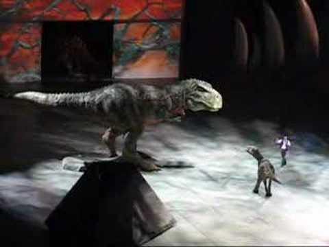 Dinosaurier -  Im Reich der Giganten 0