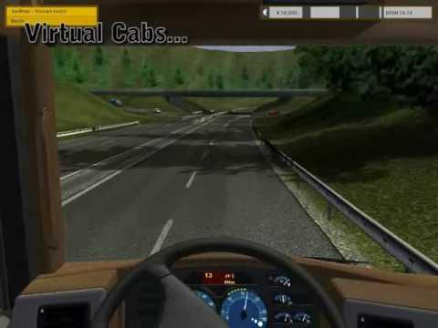 هل حلمت ان تقود شاحنة في اروبا ؟،،،.لعبة رائعة،،،: ادخل ولن تندم،،،،،، 0