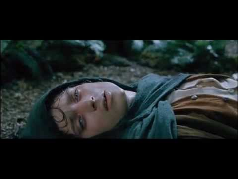 Frodo: Book vs. Movie 0