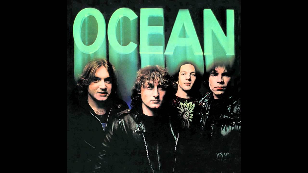 OCEAN Ocean (1981) Toutes les paroles de l'album ... Maxresdefault