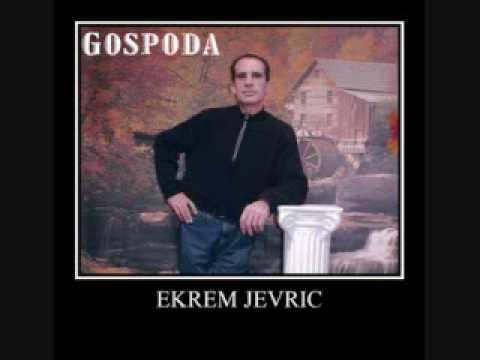 Ekrem Jevric Gospoda + bonus 0