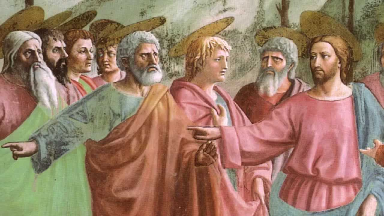 Was It All Saint Paul's Fault Then? Maxresdefault