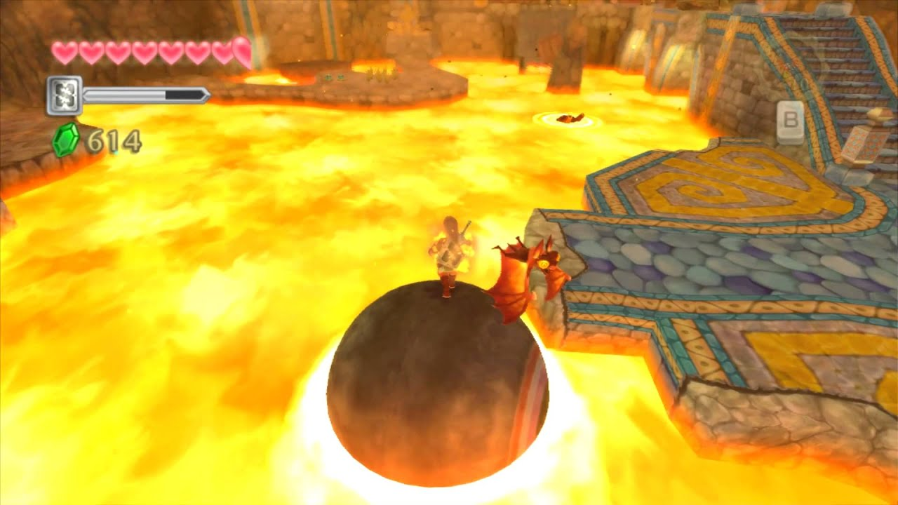 It's Too Bloody Hot (Lava Levels) Maxresdefault
