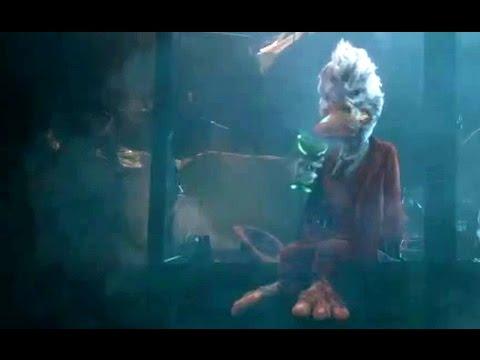 (Dessin) Howard the Duck plus rapide que la NASA.  Hqdefault