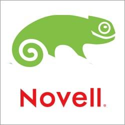 Linux da Novell na Bolsa de Valores de Londres Novell-suse-lrg