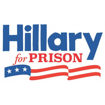 Clintons - CIRCLING THE DRAIN Hilldawgforprison