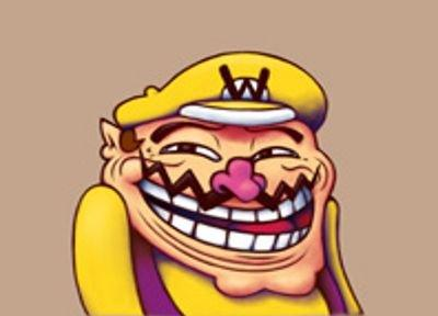 Sprite Series - Page 2 Wario-troll-face