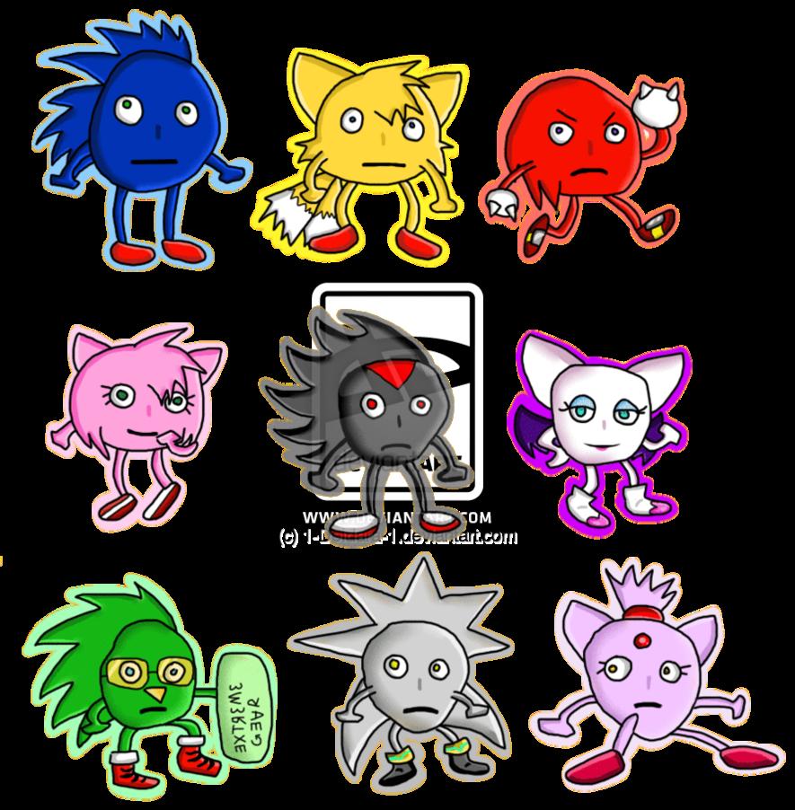 Les memes: Sonic sur Internet Gotta_go_fast_by_1_deidara_1-d35zkyu