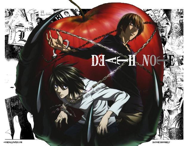 Mangas et Anime qui vous inspirent Ef4