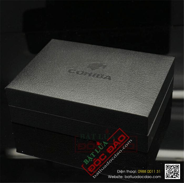 Bật lửa hút xì gà (Cigar) Cohiba H091 bán tại Hà Nội 1445481521-bat-lua-hut-cigar-chinh-hang-cohiba-h091-08