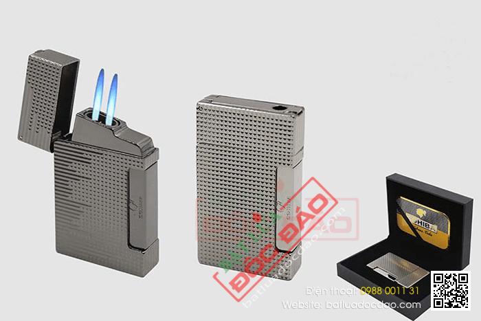 Bật lửa hút xì gà (Cigar) Cohiba H009 bán tại Hà Nội 1445482682-bat-lua-hut-cigar-chinh-hang-cohiba-h009-04