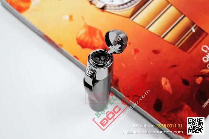 Bán bật lửa khò đẹp cho xì gà chính hãng Cohiba H017  1445999541-bat-lua-hut-cigar-chinh-hang-h007-02