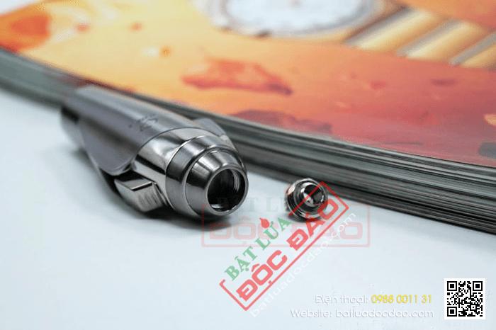 Bán bật lửa khò đẹp cho xì gà chính hãng Cohiba H017  1445999541-bat-lua-hut-cigar-chinh-hang-h007-05