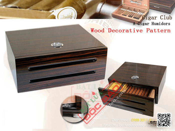 Quà tặng cao cấp cho sếp: hộp giữ ẩm xì gà Humidors ap0729 1452245164-hop-bao-quan-cigar-hop-giu-am-cigar-humidor-ap-0729-1