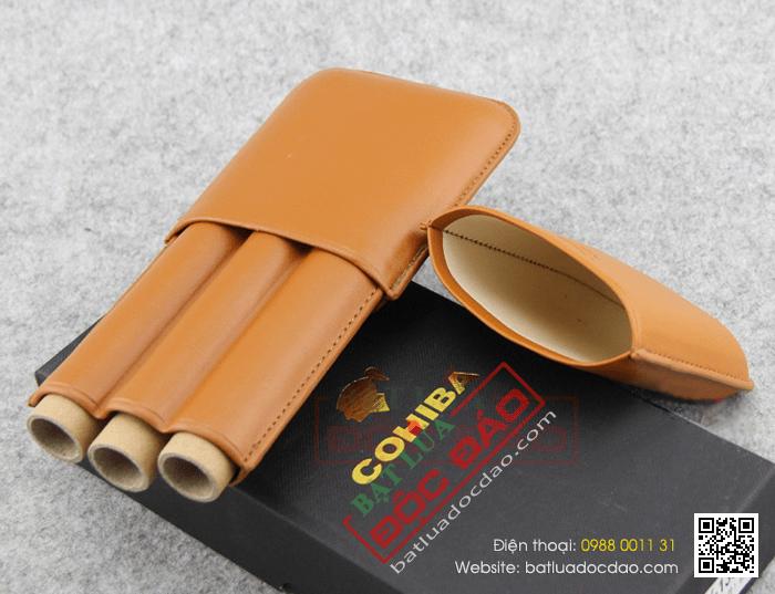 Bao da đựng xì gà Cohiba 3 điếu loại nào tốt? (1300L) 1452564272-bao-da-xi-ga-bao-da-cigar-phu-kien-xi-ga-phu-kien-cigar-cohiba-1300l-2